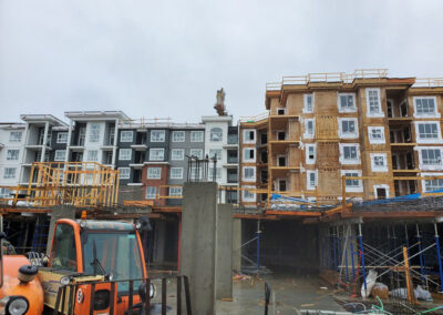 Building B from Phase 3